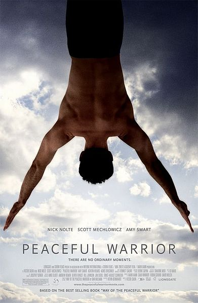 the way of the peaceful warrior The way of the peaceful warrior (paperback) a personal account of the author's spiritual quest to unite the diverse realms of body, mind, and spirit combines eastern philosophy with western fitness routines to create the true essence of the peaceful warrior, in a twentieth anniversary edition of the acclaimed bestseller.