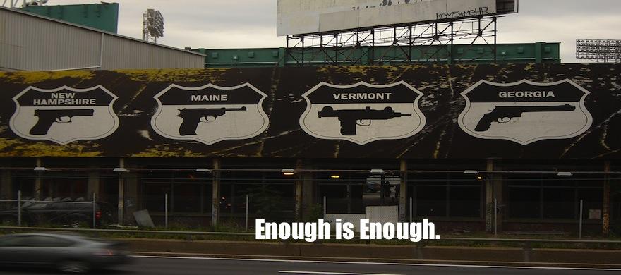 guns, guns control