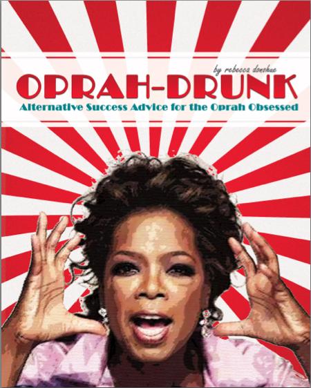 oprah obsessed