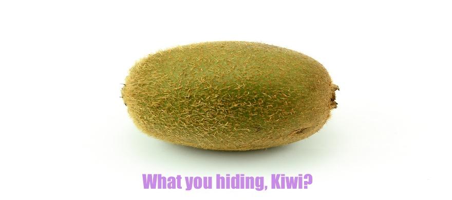 kiwi fruit, new zealand