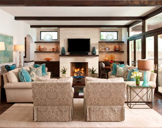 houzz amazing living room